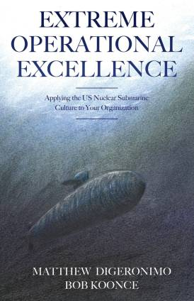 High Reliability Group Extreme Operational Excellence Book